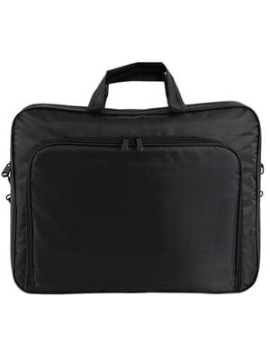 Портфель черный | 5316137