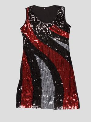 Сукня в паєтки | 5243968