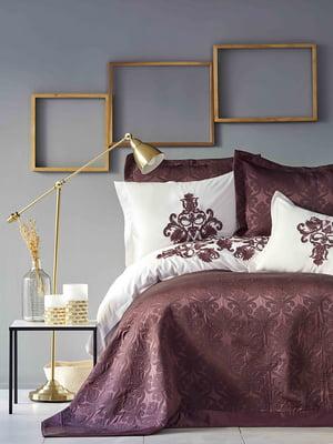 Комплект постельного белья двуспальный | 5317431