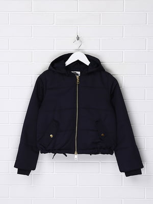 Куртка синя | 5312612