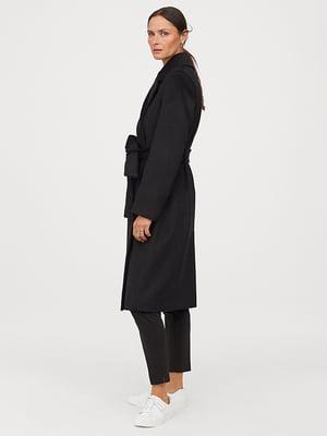 Пальто черное | 5317308