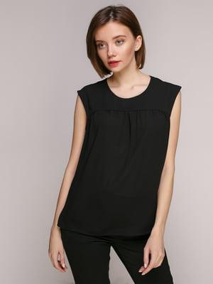 Блуза черная | 5274743
