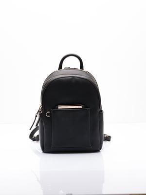 Рюкзак черный | 5317780