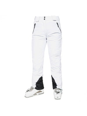 Штани білі | 5315559