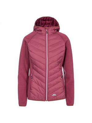 Куртка бордовая | 5315573
