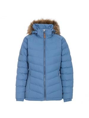 Куртка голубая | 5315610