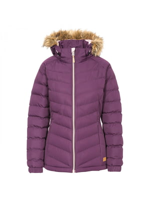 Куртка фіолетова | 5315611