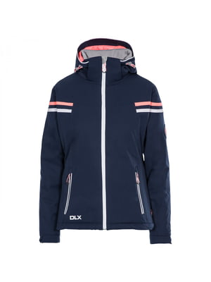 Куртка синяя   5315650