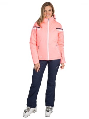 Куртка кораллового цвета | 5315651