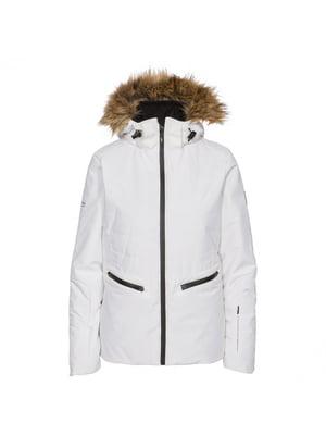 Куртка біла | 5315661