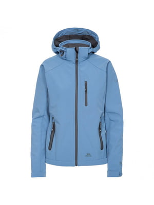 Куртка голубая | 5315664