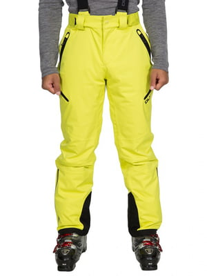 Штани лимонного кольору | 5315718