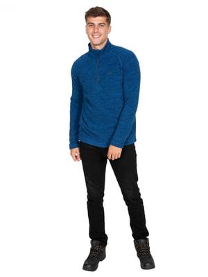 Реглан синій | 5315735
