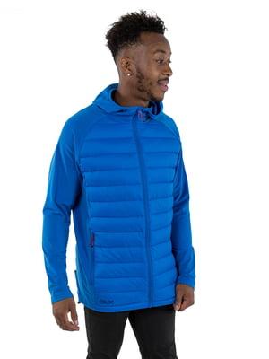Куртка синяя | 5315773