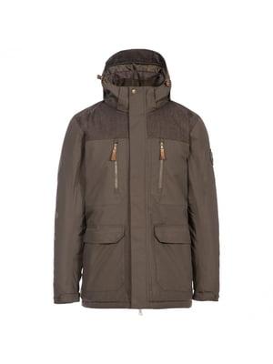 Куртка серая | 5315791