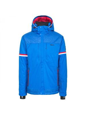 Куртка синяя | 5315794