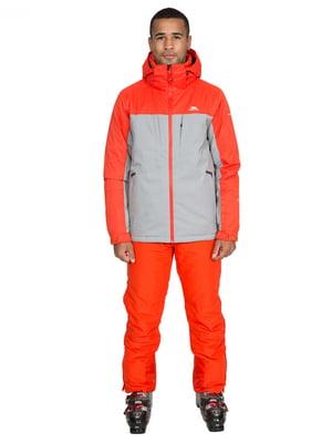 Куртка двоколірна | 5315806