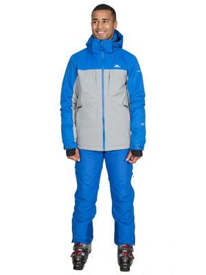 Куртка двухцветная | 5315807