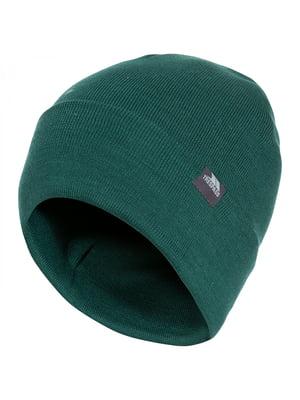 Шапка зелена | 5315872