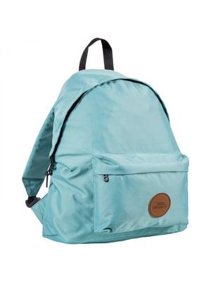 Рюкзак голубой | 5315907