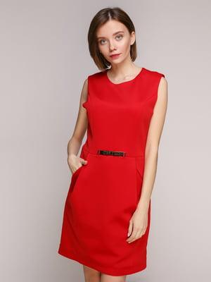 Сукня червона | 5246327