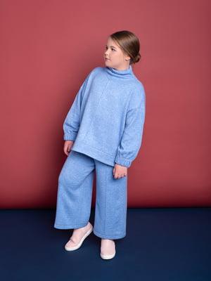 Кюлоти сині | 5303350