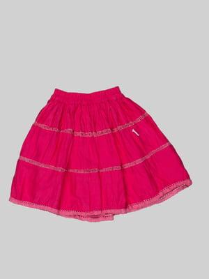 Спідниця рожева | 5244130