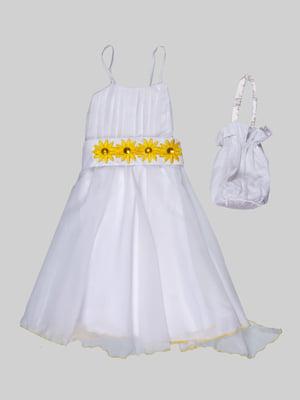 Сукня біла   5242595