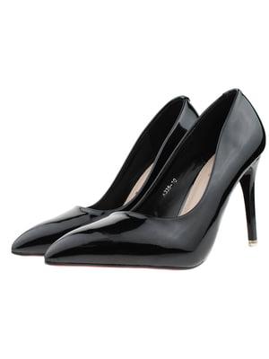 Туфлі чорні   5312845
