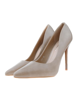 Туфлі кольору хакі   5312849