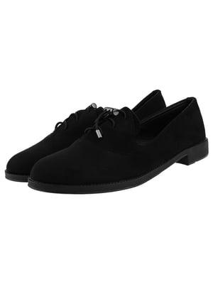 Туфли черные | 5316010