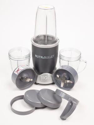 Пищевой экстрактор, блендер, кухонный комбайн Nutribullet 900W | 3813922