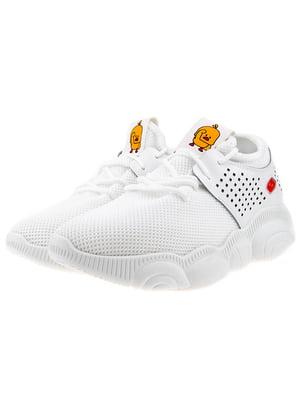 Кроссовки белые | 5316099