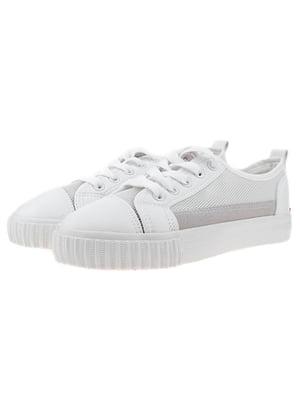 Кеды белые | 5318556