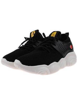 Кросівки чорні | 5318570