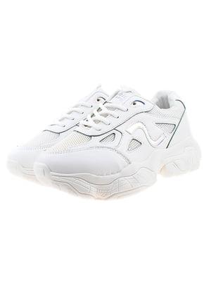 Кросівки білі | 5318575