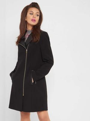Пальто чорне | 5318637
