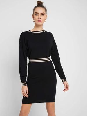 Платье черное | 5318721
