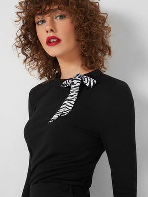 Блуза черная | 5318734