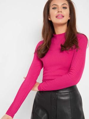 Джемпер рожевий | 5318855