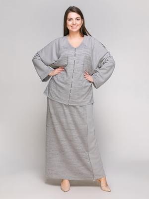 Комплект: юбка и кофта | 5308877