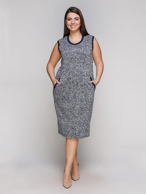 Сукня сіра   5308831