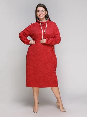 Сукня червона   5308827