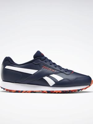 Кросівки сині | 5306405