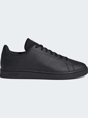 Кроссовки черные | 5306407