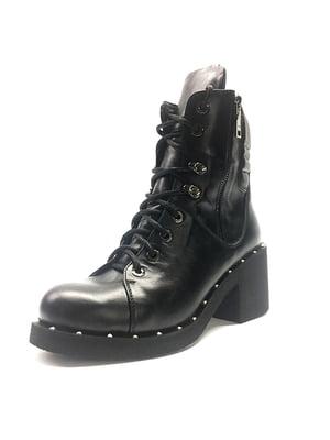 Ботинки черные | 5319132
