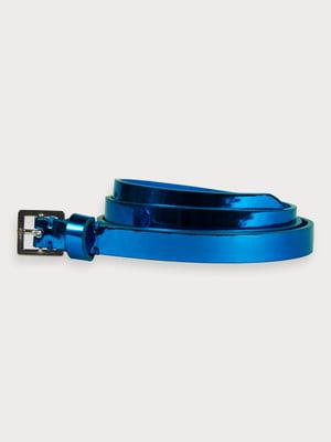 Ремінь синій | 5319105