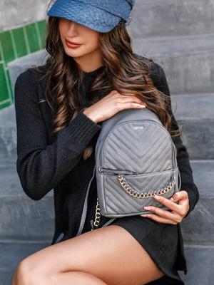 Рюкзак серый | 5219241