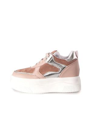 Снікерси рожеві | 5319143