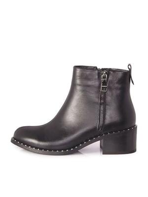 Ботинки черные   5319166